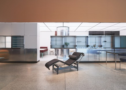 Exposition Charlotte Perriand: The Modern Life à The Design Museum Londres