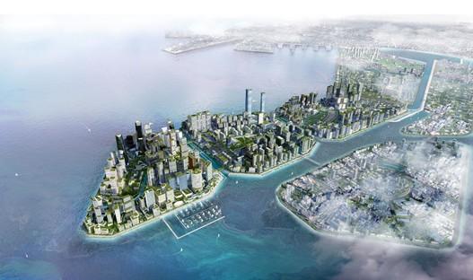 Les architectures du futur voici les lauréats du prix WAFX 2021