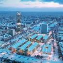 SOM présente le projet du Village Olympique de Milan-Cortina 2026