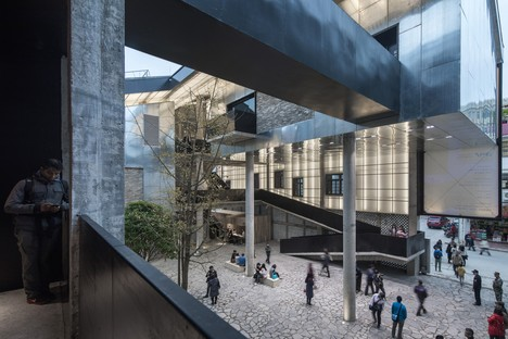 16 projets pour le RIBA International Awards for Excellence 2021
