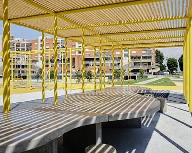 Prossima Apertura un projet de régénération urbaine à Aprilia