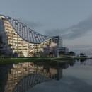 MVRDV conçoit le quartier général R&D de Lankuaikei Agriculture Development à Shanghaï