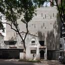 Kruchin Arquitetura Edith Blumenthal Building, l'ancien et le nouveau coexistent à São Paulo