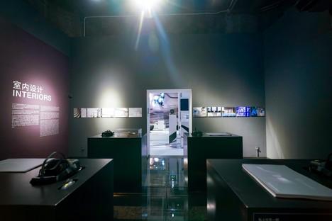 exposition ZHA Close Up – Work & Research au MAM Shanghaï