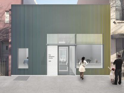 Les lauréats de l'International Architecture Awards 2021