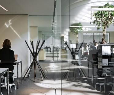 Milano Design Week parmi les cabinets d'architecture