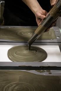 Recherche et développement en architecture dans les évènements d'Iris Ceramica Group pour Fuorisalone 2021