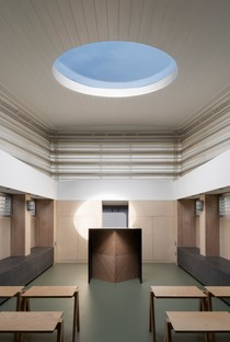 Les finalistes du RIBA Stephen Lawrence Prize 2021