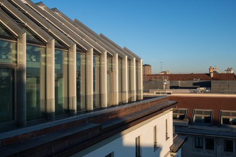 À Milan, Asti Architetti redessine et requalifie un morceau de ville