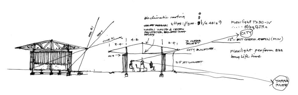 Glenn Murcutt remporte le Praemium Imperiale pour l'architecture