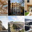 Les six architectures finalistes du RIBA Stirling Prize 2021