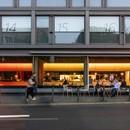 MVRDV design d'intérieur pour Casa Camper à Berlin