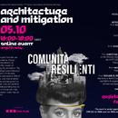 Les thèmes de COP26 à Comunità Resilienti - Biennale de Venise