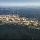 BIG conçoit le nouveau siège de Farfetch à Porto, qui fait partie du projet Fuse Valley