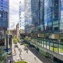 SOM Skidmore, Owings & Merrill  Manhattan West renouvelle Far West Side New York