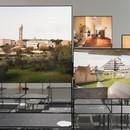 exposition 10 viaggi nell'architettura italiana Triennale Milano