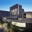 Bruno Gaudin Architectes Bibliothèque La Contemporaine campus de l''Université Paris Nanterre