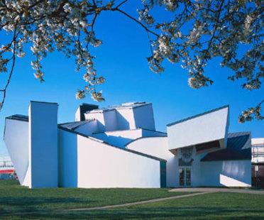 Le Vitra Design Museum fête ses 20 ans