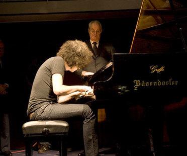 Fiandre remporte un prix aux China Awards 2009