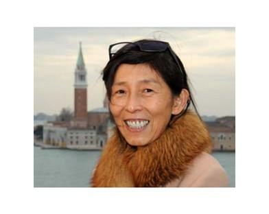 People meet in architecture, Biennale de Venise