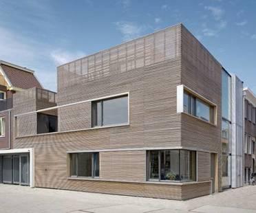 Pasel-Kuenzel maison V23K18 Leiden, Pays-Bas