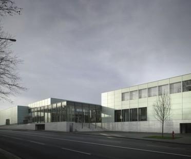 Chipperfield Museum Folkwang Essen, Allemagne