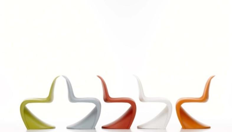 La Panton Chair fête ses 50 ans