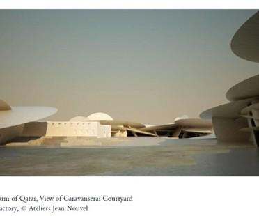 Jean Nouvel Musée national du Qatar