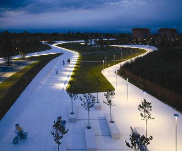 Pavillon italien Biennale de Venise