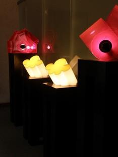Biennale internationale du design édition 0