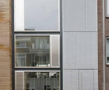 Pasel Kuenzel maison V23K16 Leiden, Pays-Bas
