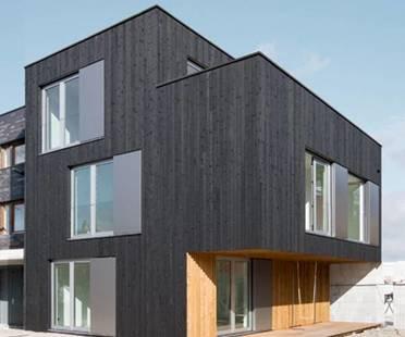 Pasel Kuenzel maison K07V21 Leiden, Pays-Bas