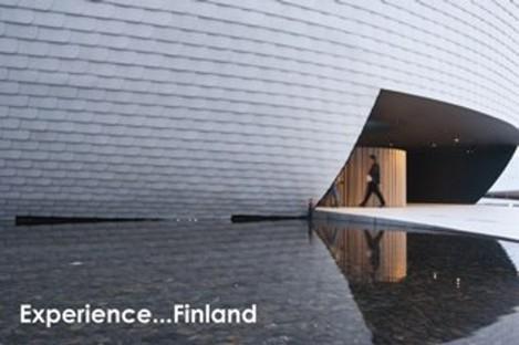 (c) Daniele Mattioli – Kirnu, Pavillon finlandais, Expo Shanghai 2010, JKMM Arch