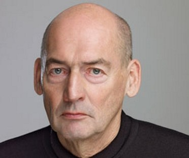 Rem Koolhaas - Lion d'or à la carrière
