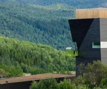 Steven Holl remporte le North Norwegian Prize