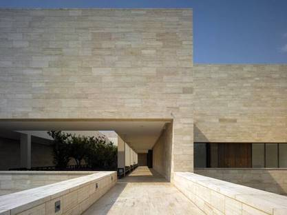 Chipperfield remporte la Royal Gold Medal 2011