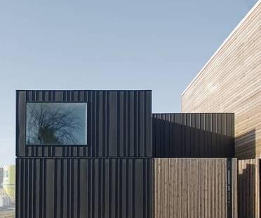 Pasel Kuenzel Maison V36K0809 Leiden, Pays-Bas