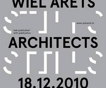 Exposition d'architecture : Wiel Arets Architects STILLS