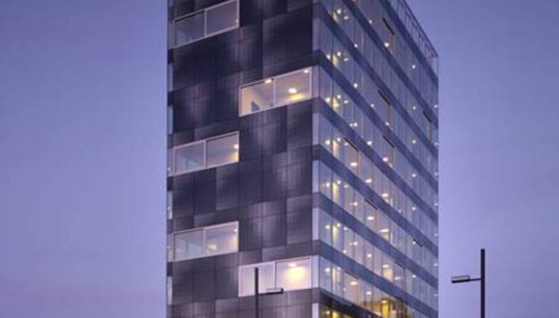 Exposition d'architecture : Wiel Arets Architects STILLS
