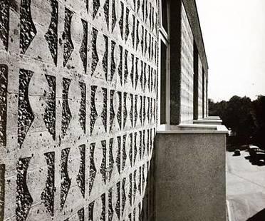 Discordes : Architecture norvégienne 1945–65