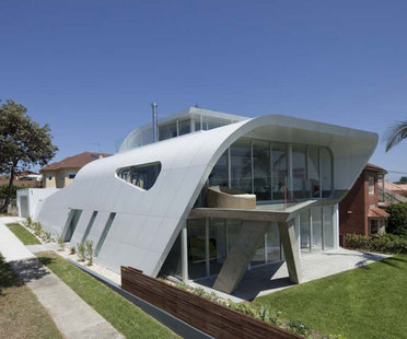 Projeter une maison comme une voiture