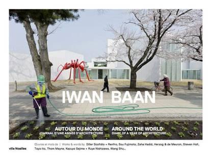 Iwan Baan et la photographie d'architecture