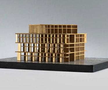 Exposition, MoMA les acquisitions d'architecture et de design