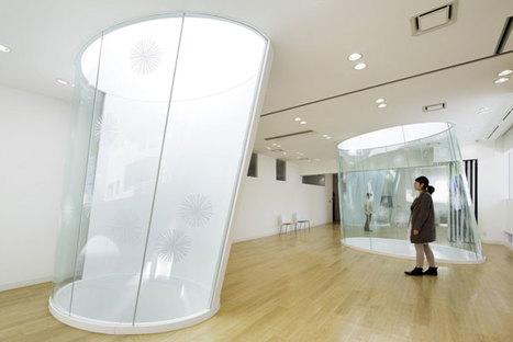 Emmanuelle Moureaux, Sugamo Shinkin Bank Japon