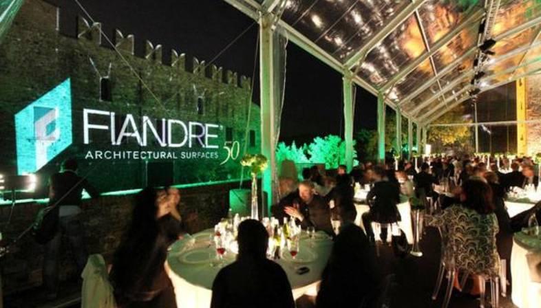 GranitiFiandre : 50 ans d'innovation, 50 ans à l'avant-garde