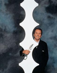 Ettore Alessi est décédé