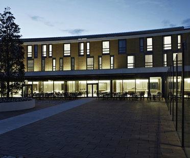 Studio Bam Design, dhk architects et Marco Piva pour l'hôtel Move