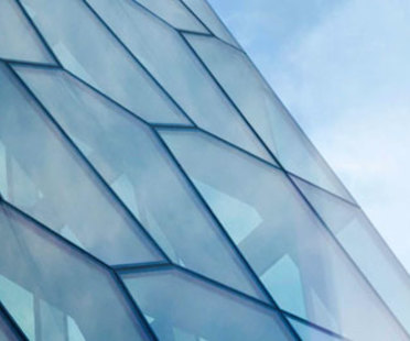 Henning Larsen Architects, Harpa