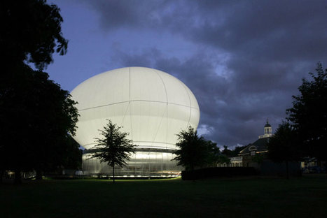 2006 Designed by Rem Koolhaas and Cecil Balmond, with Arup ph. John Offenbach