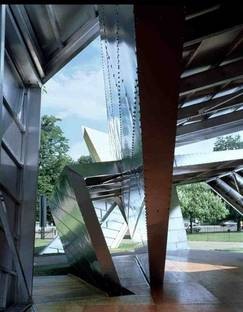 2001 Designed by Daniel Libeskind with Arup ph. Hélène Binet
